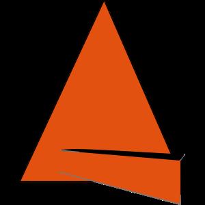 Quader - Dreieck