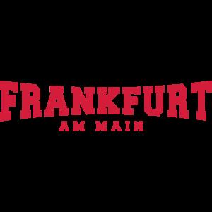 Frankfurt am Main - - FFM - 069