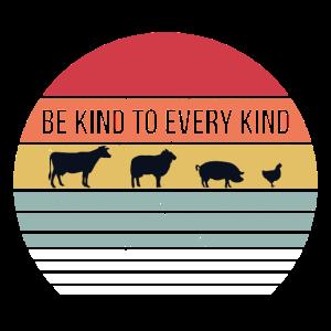 Tierschutz Animal Rights Spruch Geschenk