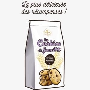Les Cookies de Jean-Mi