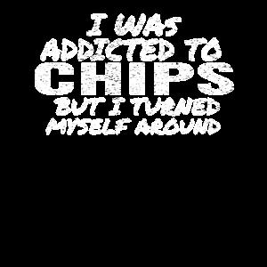 Abhängig von Chips