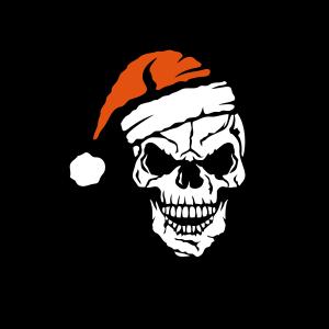 Frohe Weihnachten Weihnachtsmütze Weihnachtsmütze
