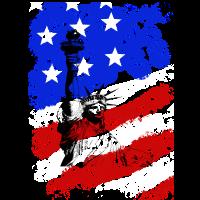 USA,Flagge,Mode,Styl,cool,modisch,Amerika,