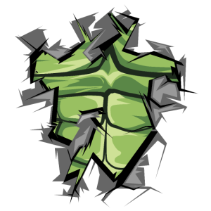 fitness hulk