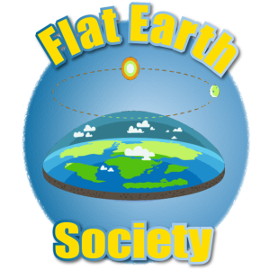 FLAT EARTH DESIGN