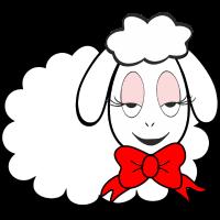 Schäfchen, Schaf