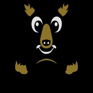 Pooh Comic-Tiere Kind 811