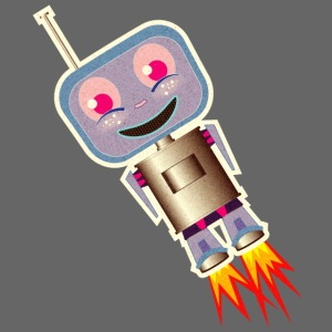 Robots - Astrobot