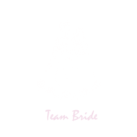Team Bride Prinzessin