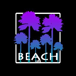 Beach life - Strand Leben