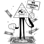 We Control You