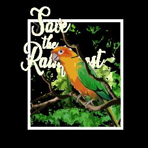 Regenwald Earth Day Naturschutz Natur Tiere