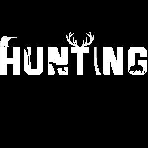 Hunting jagen Jäger