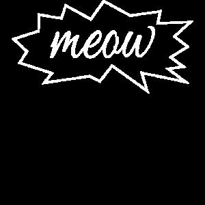 Katze, meow, miau