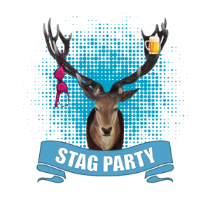 Stag Party 2