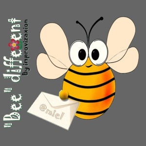 BEE DIFFERENT3