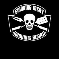 Smoking Meat & Growing Beard