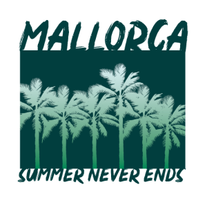Mallorca Malle Urlaub Party Trinkteam