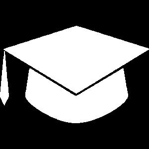 Doktorhut Bachelor Master Abi Abitur Abschluss Hut