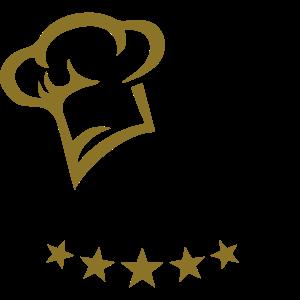 5 Sterne, le Chef, Koch, Küche, Restaurant, Hotel