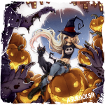 Rotten Romance Halloween by AsuRocks.de