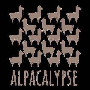 Die Alpacalypse