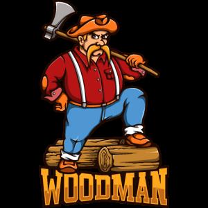 Der Holzfäller