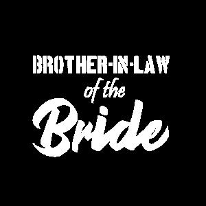 Braut Schwager