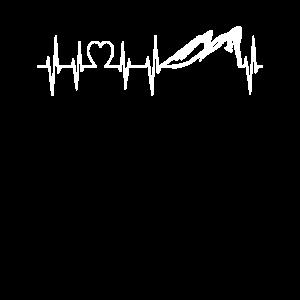 Heartbeat Bergsteiger
