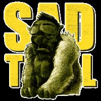 sad troll