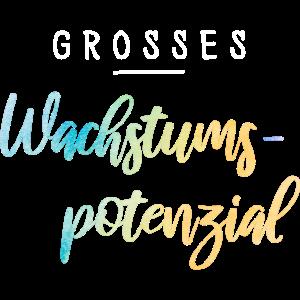 Wachstumtspotenzial