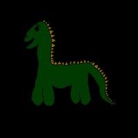 Kinder Dino
