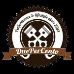 DuePerCento Logo Color