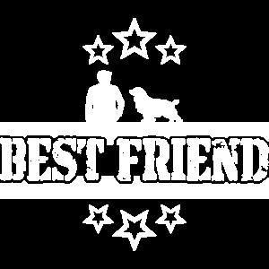 Bester Freund des Menschen