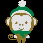 monkey_christmas_2