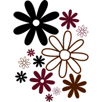 Blumengruppe
