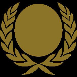 Kranz, Lorbeerkranz, Gold, Held, Sieger, Gewinner