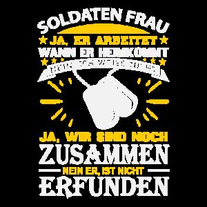 Soldat T-Shirt Panzer Feldwebel Geschenk