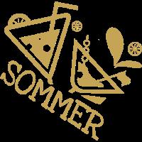 Cocktail Sommer