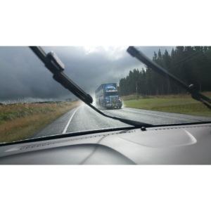 LKW - Truck - Neuseeland - New Zealand -