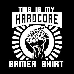 Gaming tshirt