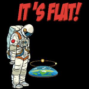 flat earth 111