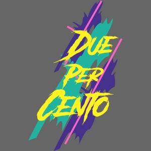 DuePerCento JDM