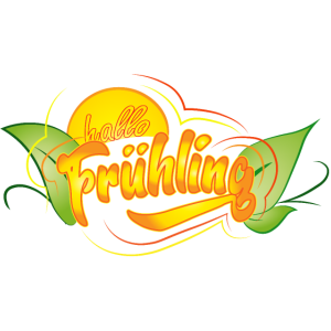 hallo Fruehling