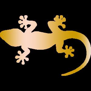 Gecko golden