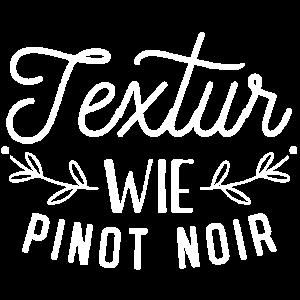 Textur wie Pinot Noir - JGA Shirt