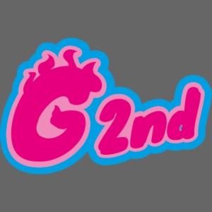 G2nd rose