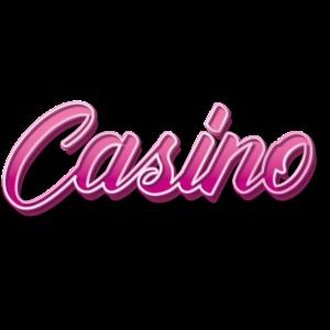 Hotel G&G Casino Sign