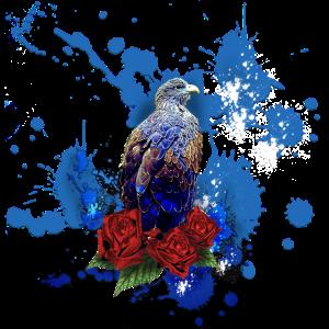 Rosenadler | Yolo-Artwork