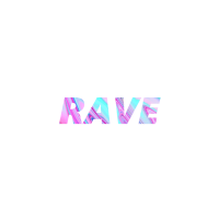 Colourful Rave